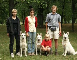 DogNews from period 2004 - 2006 4