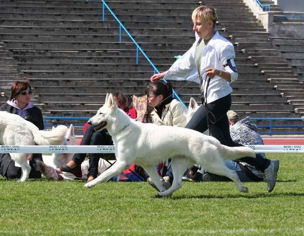 EVLÜ Klubi Võitja 2009 38